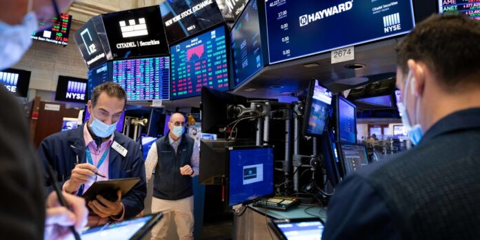 Higher Rates Won't Kill the Stock Market. What to Do Now.