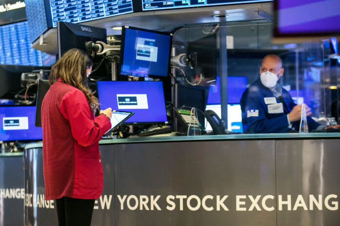 5 things to know before the stock market opens Wednesday, April 28