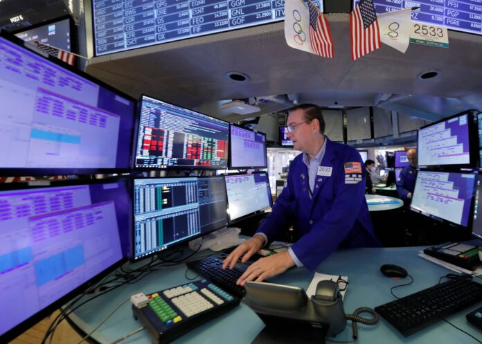 5 things to know before the stock market opens Wednesday, Sept 1